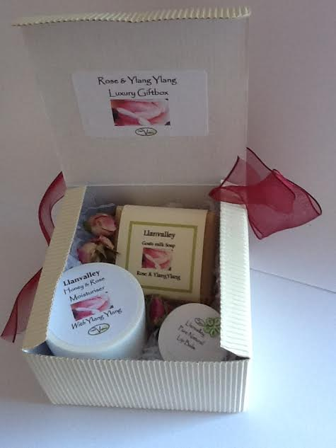 Rose Luxury Giftbox